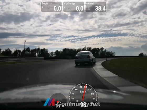 Bilster Berg - PKW || Racetrack Training Sport