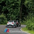 M3 am Bilster Berg