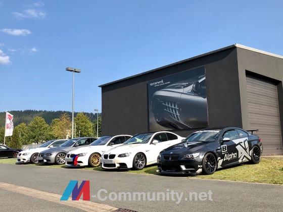 M Community Treffen 12.09.2020
